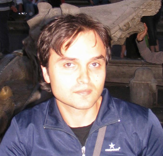 Antonis Tsonis